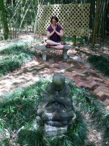 annalisa buddha