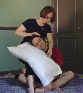 Thai Massage Jacksonville FL